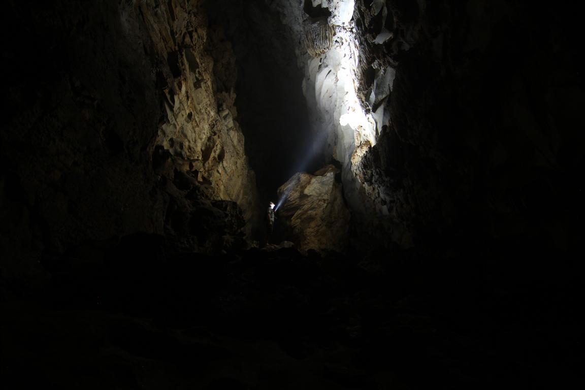 Chom Ong Cave Udomxay : Explore Laos Expedition | Explore Laosong village