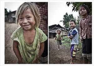 Reisen nach Asien mit Familie und Kindern