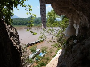 Kamu Lodge Laos Tour